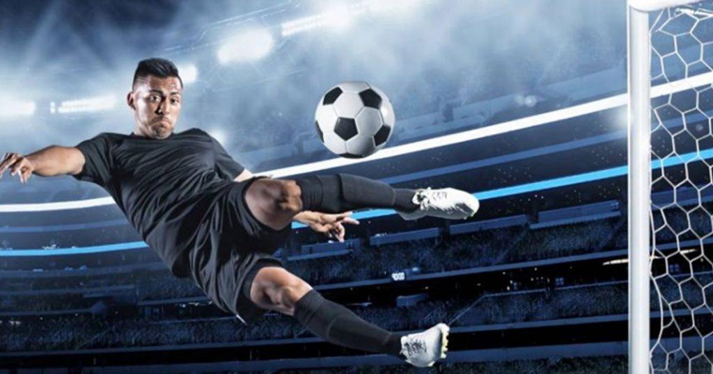 Keuntungan Main Judi Bola Di Sbobet Terlengkap